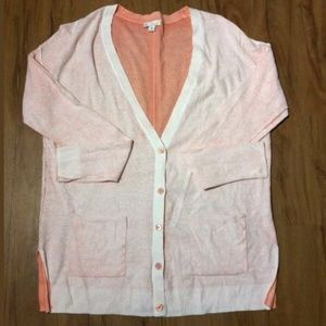 ⚡$10 Wednesday's⚡Gap V-neck Sweater/Cardigan